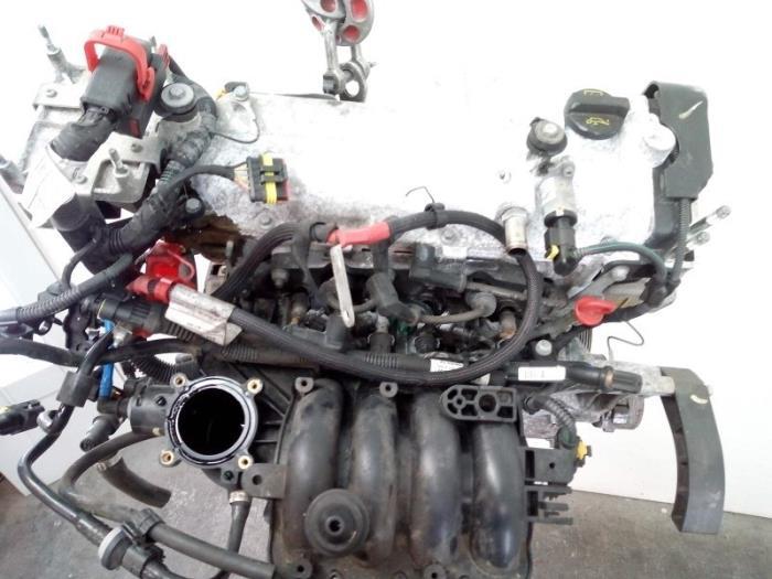 Motor Fiat 500  169A4000,6681283 6
