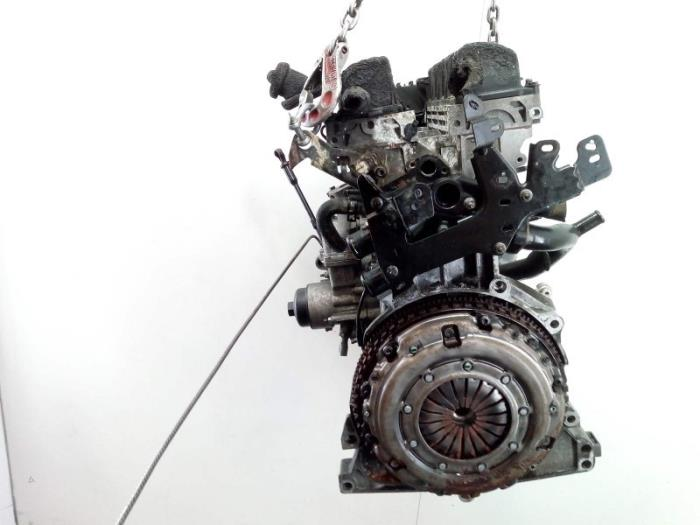Motor Citroen C4 Grand Picasso 312104281, 216659655040080 6FY 3