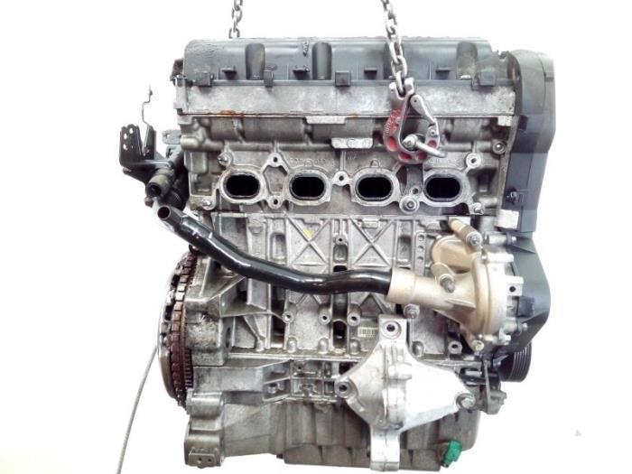 Motor Citroen C4 Grand Picasso 312104281, 216659655040080 6FY 4