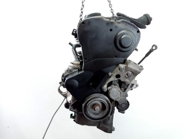 Motor Citroen C4 Grand Picasso 312104281, 216659655040080 6FY 5