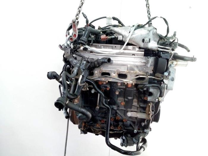 Motor Seat Ibiza  DGT 1