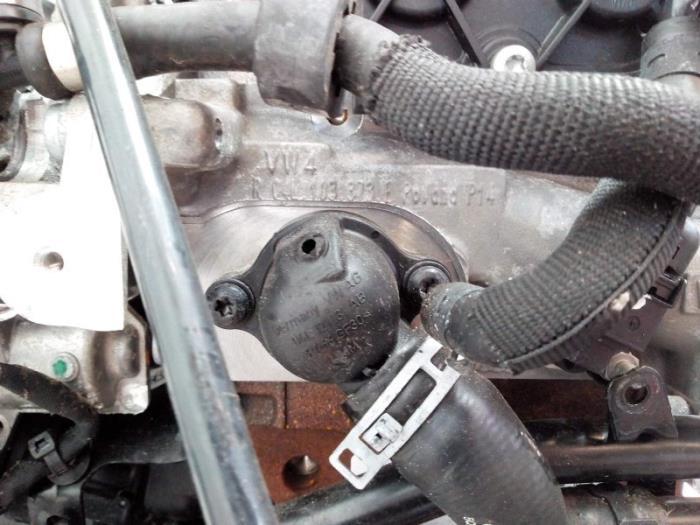 Motor Seat Ibiza  DGT 6