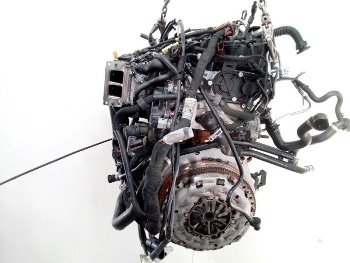 Motor Seat Ibiza  DGT 5