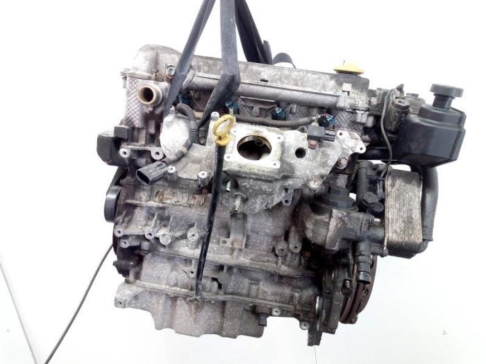 Motor Saab 9-3 90537806 B207L 1