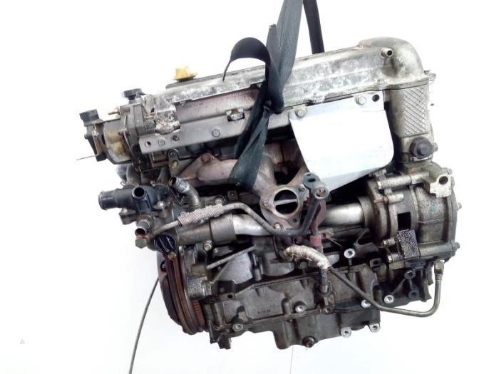 Motor Saab 9-3 90537806 B207L 4