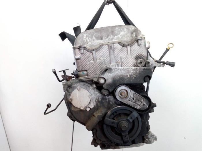 Motor Saab 9-3 90537806 B207L 5