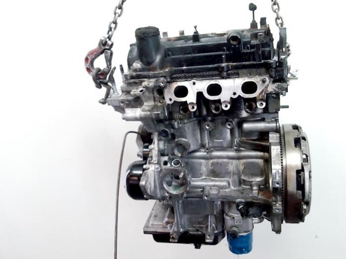 Motor Kia Rio JP053614, W18508A0315 JP053614,G3LC 3