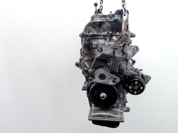 Motor Kia Rio JP053614, W18508A0315 JP053614,G3LC 1
