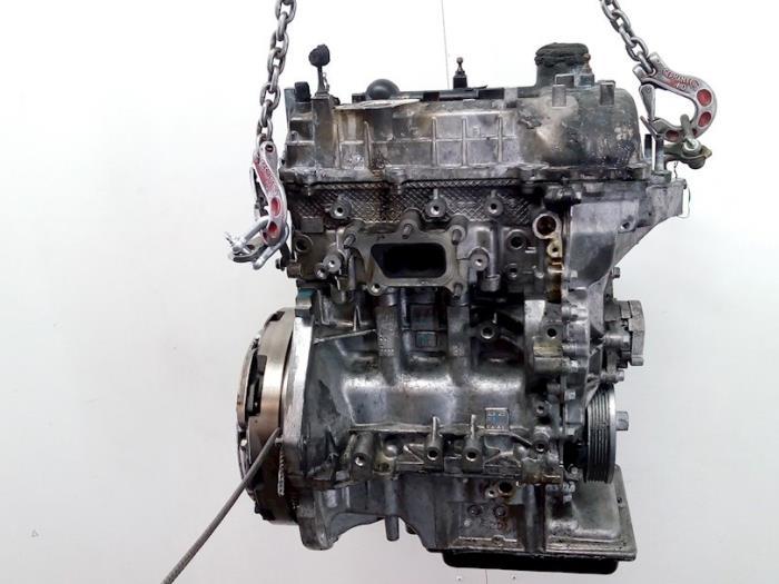 Motor Kia Rio JP053614, W18508A0315 JP053614,G3LC 5