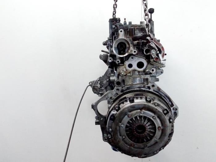 Motor Kia Rio JP053614, W18508A0315 JP053614,G3LC 4