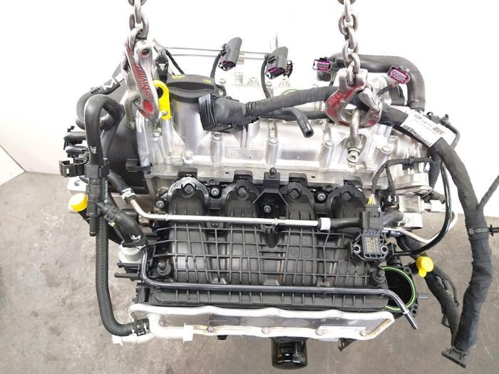 Motor Volkswagen Golf CYVA637151 CYVA637151,CYVA 7