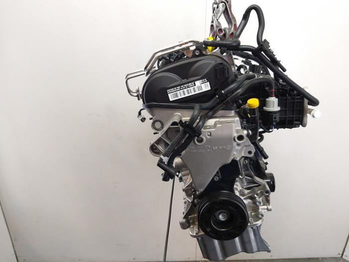 Motor Volkswagen Golf CYVA637151 CYVA637151,CYVA 3