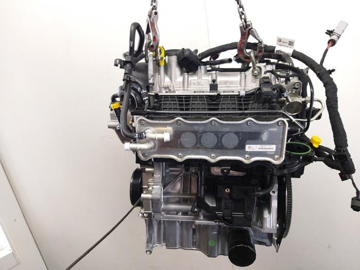 Motor Volkswagen Golf CYVA637151 CYVA637151,CYVA 1