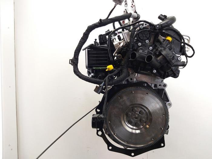 Motor Volkswagen Golf CYVA637151 CYVA637151,CYVA 5