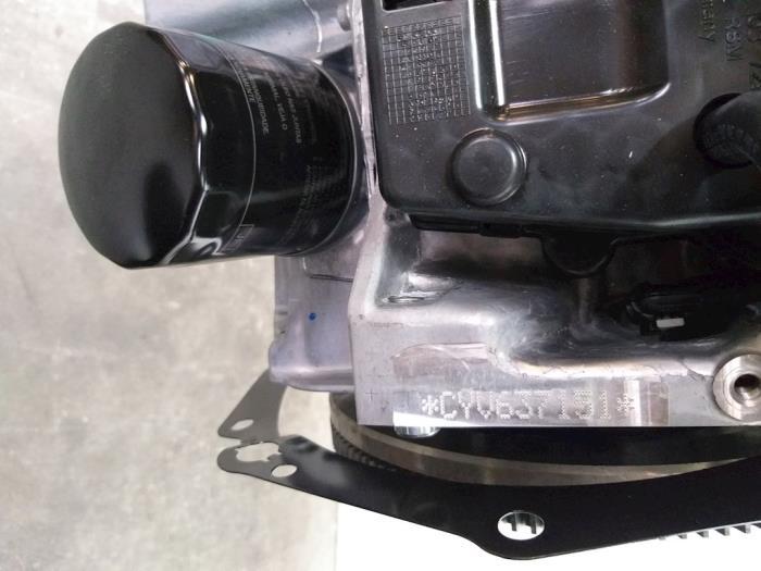 Motor Volkswagen Golf CYVA637151 CYVA637151,CYVA 8