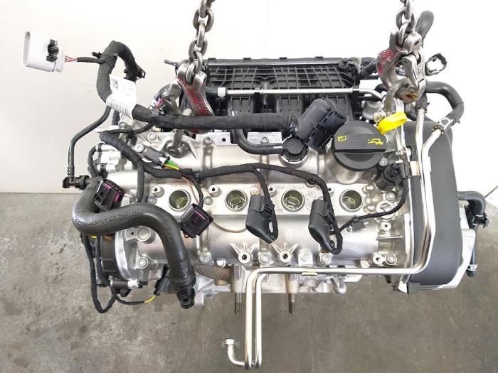 Motor Volkswagen Golf CYVA637151 CYVA637151,CYVA 6