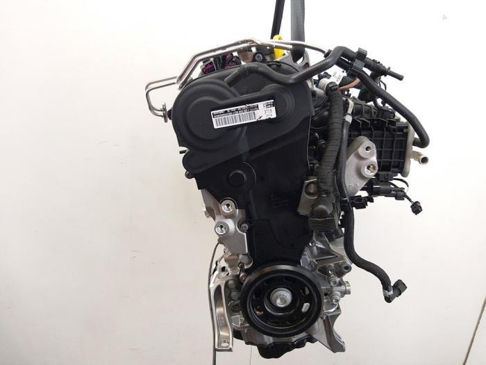 Motor Volkswagen Golf 04E145749B, 04E103173, CUKB043328, 04E103479P, 04E103011EJ, 04E103551M, 04E115561H CUKB,CUKB043328 5