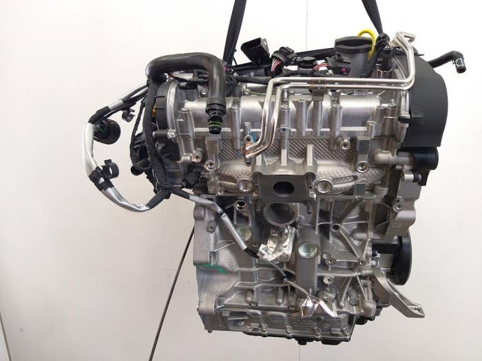Motor Volkswagen Golf 04E145749B, 04E103173, CUKB043328, 04E103479P, 04E103011EJ, 04E103551M, 04E115561H CUKB,CUKB043328 1