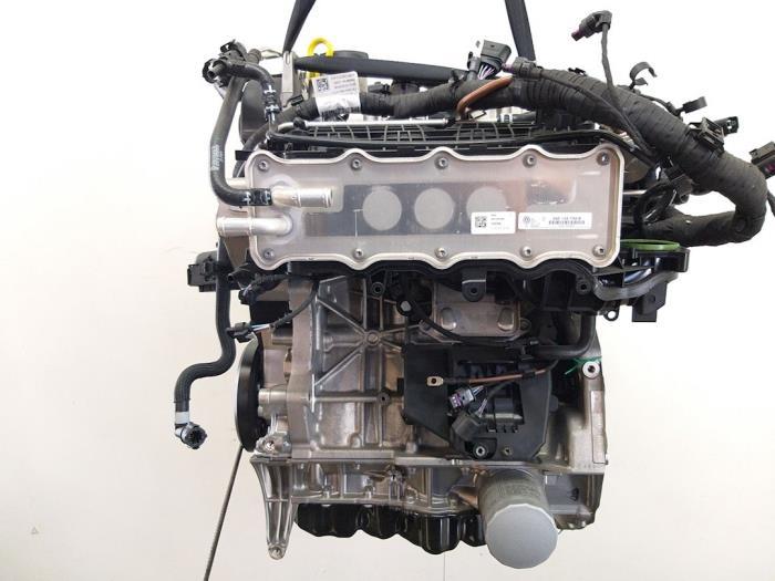 Motor Volkswagen Golf 04E145749B, 04E103173, CUKB043328, 04E103479P, 04E103011EJ, 04E103551M, 04E115561H CUKB,CUKB043328 4