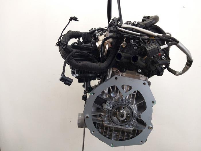 Motor Volkswagen Golf 04E145749B, 04E103173, CUKB043328, 04E103479P, 04E103011EJ, 04E103551M, 04E115561H CUKB,CUKB043328 3