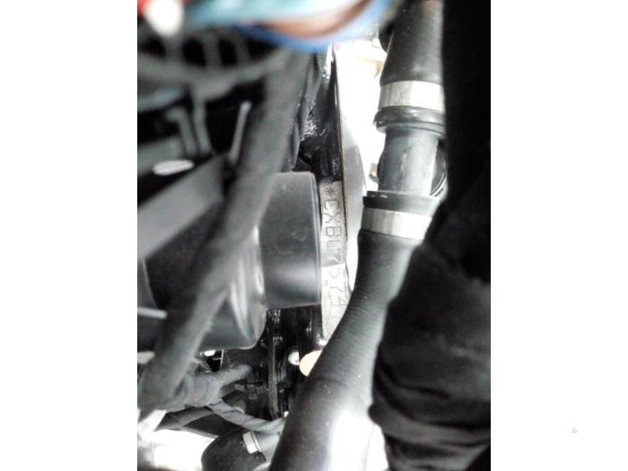 Motor Volkswagen Golf 06L121111H, 06K109210AJ, 06K803133F, 0K145100J, CXBB075747 CXBB075747,CXBB 7