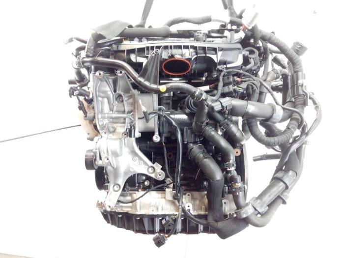 Motor Volkswagen Golf 06L121111H, 06K109210AJ, 06K803133F, 0K145100J, CXBB075747 CXBB075747,CXBB 4