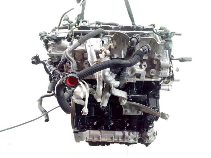 Motor Volkswagen Golf 06L121111H, 06K109210AJ, 06K803133F, 0K145100J, CXBB075747 CXBB075747,CXBB 1