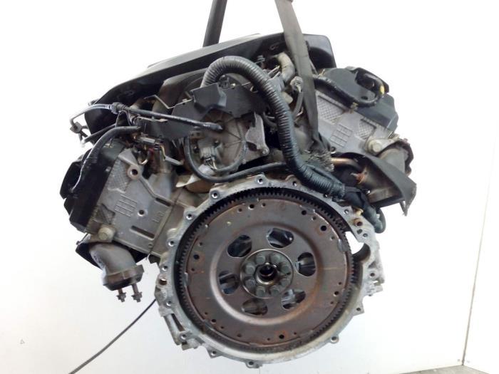 Motor Jaguar XF 2W936C674DB, 6R836019BB AJ88509,HGMMF 5