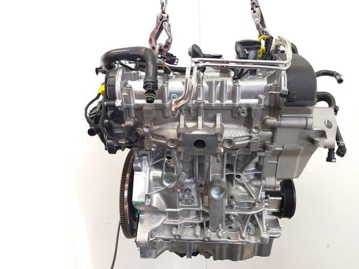 Motor Volkswagen Golf 04E199275, CYVA637154, 04E145749F, 03F105269, 04E103729, 04E972627EF 4