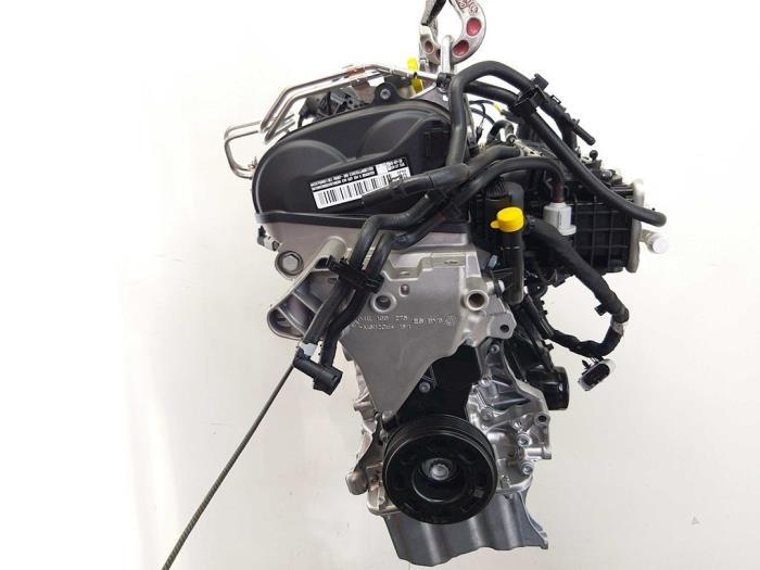 Motor Volkswagen Golf 04E199275, CYVA637154, 04E145749F, 03F105269, 04E103729, 04E972627EF 3
