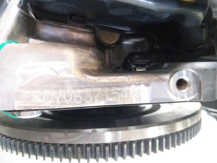 Motor Volkswagen Golf 04E199275, CYVA637154, 04E145749F, 03F105269, 04E103729, 04E972627EF 8