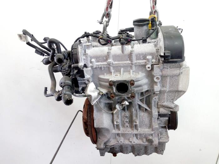 Motor Volkswagen UP CHY528621, 04E103464M, 04C103475D, 04C103011F, 04C103023 CHY,CHY528621 4