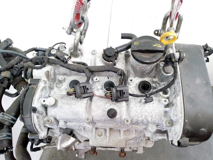 Motor Volkswagen UP CHY528621, 04E103464M, 04C103475D, 04C103011F, 04C103023 CHY,CHY528621 7