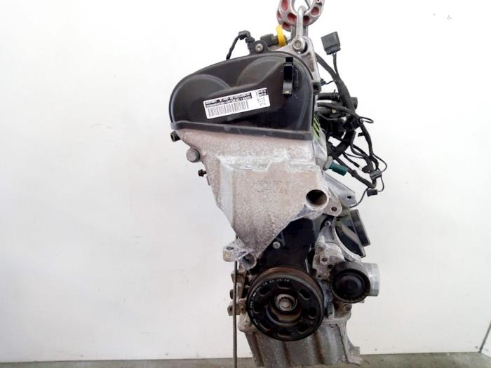 Motor Volkswagen UP CHY528621, 04E103464M, 04C103475D, 04C103011F, 04C103023 CHY,CHY528621 3