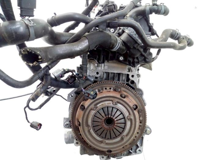 Motor Volkswagen UP CHY528621, 04E103464M, 04C103475D, 04C103011F, 04C103023 CHY,CHY528621 5