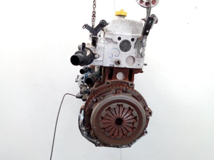 Motor Dacia Logan  K7MA800,K7M 6