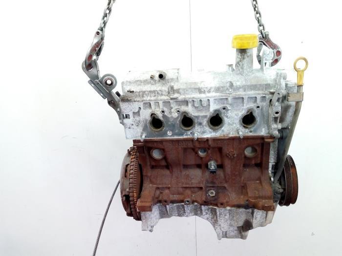 Motor Dacia Logan  K7MA800,K7M 1