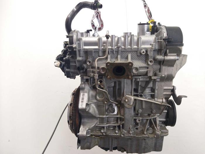 Motor Skoda Fabia 04E103475AM, 04E103023AL, 04E103011AM CJZC,CJZE97352 1