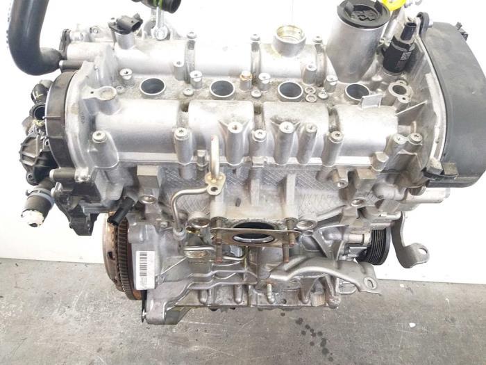 Motor Skoda Fabia 04E103475AM, 04E103023AL, 04E103011AM CJZC,CJZE97352 7
