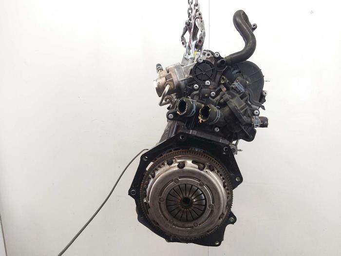 Motor Skoda Fabia 04E103475AM, 04E103023AL, 04E103011AM CJZC,CJZE97352 3