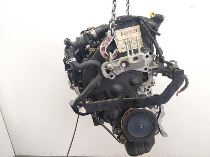 Motor Ford B-Max 9685737310, CV1Q6007BA T3JB,T3JBEG62287 3