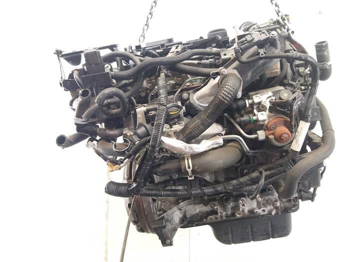 Motor Ford B-Max 9685737310, CV1Q6007BA T3JB,T3JBEG62287 4