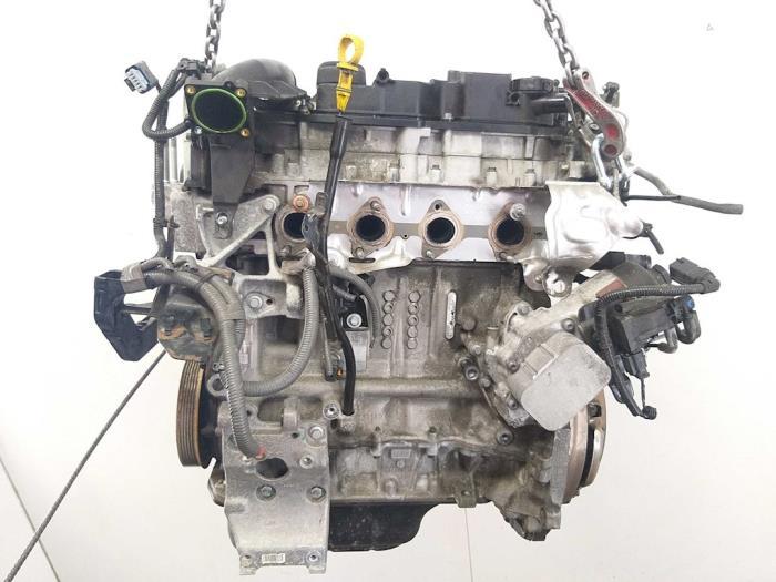 Motor Ford B-Max 9685737310, CV1Q6007BA T3JB,T3JBEG62287 1
