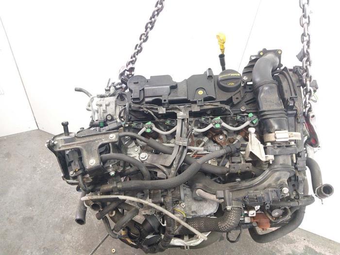 Motor Ford B-Max 9685737310, CV1Q6007BA T3JB,T3JBEG62287 6