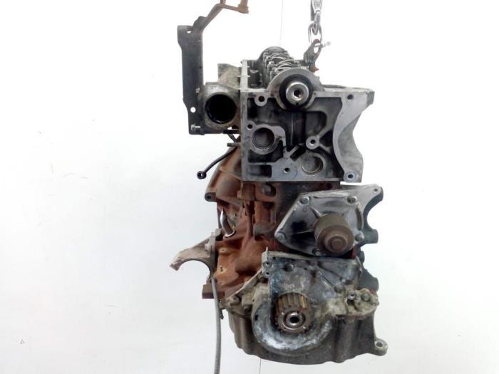 Motor Renault Kangoo  D156982,K9KB802 3