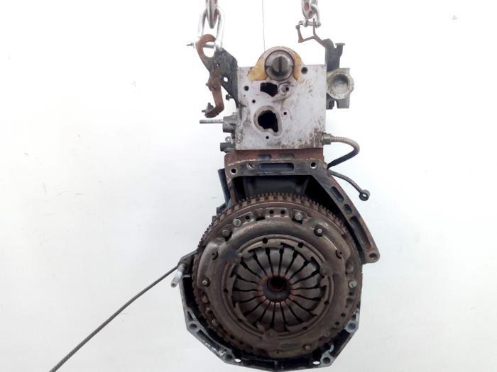 Motor Renault Kangoo  D156982,K9KB802 5