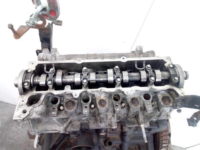Motor Renault Kangoo  D156982,K9KB802 6