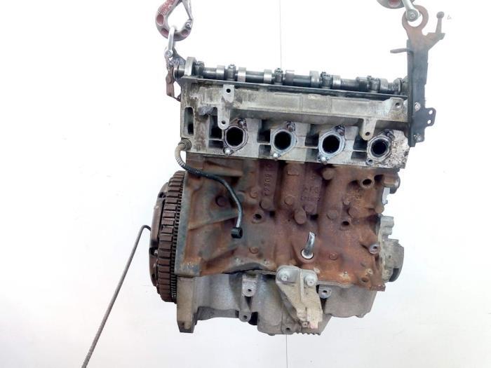 Motor Renault Kangoo  D156982,K9KB802 4
