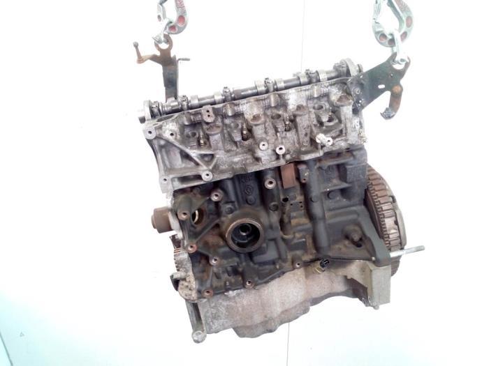 Motor Renault Kangoo  D156982,K9KB802 1