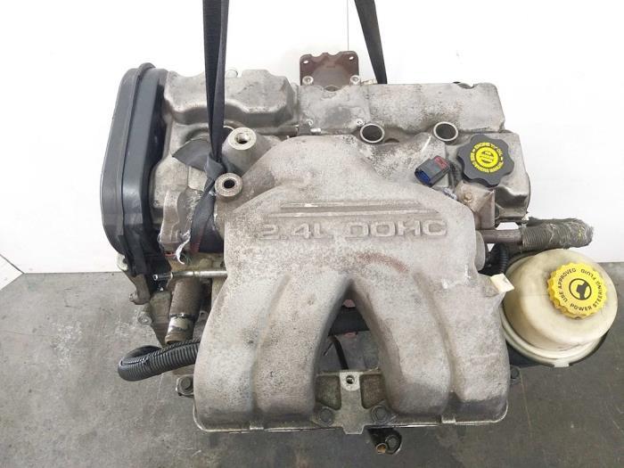 Motor Chrysler Voyager 4667086AB, 4621443AB 6